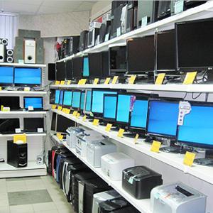 Компьютерные магазины Мысков