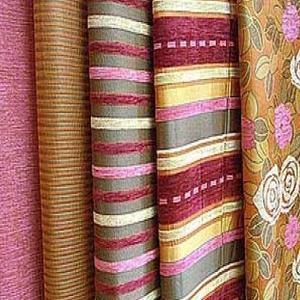 Магазины ткани Мысков