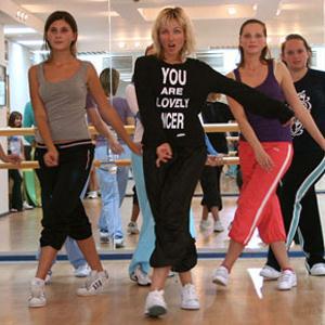 Школы танцев Мысков