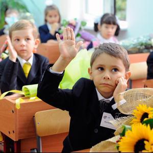 Школы Мысков