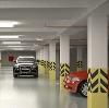 Автостоянки, паркинги в Мысках