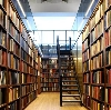 Библиотеки в Мысках