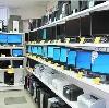 Компьютерные магазины в Мысках