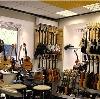 Музыкальные магазины в Мысках