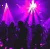 Ночные клубы в Мысках