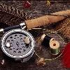 Охотничьи и рыболовные магазины в Мысках