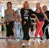 Школы танцев в Мысках