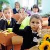 Школы в Мысках