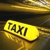 Такси в Мысках