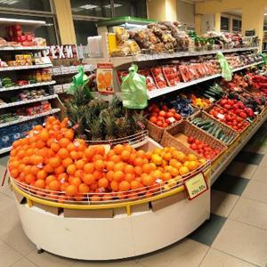 Супермаркеты Мысков