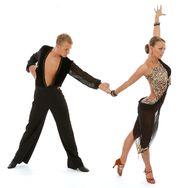 Студя танцев Елены Славиной - иконка «танцы» в Мысках